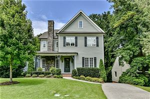Photo of 703 McAlway Road, Charlotte, NC 28211 (MLS # 3540590)