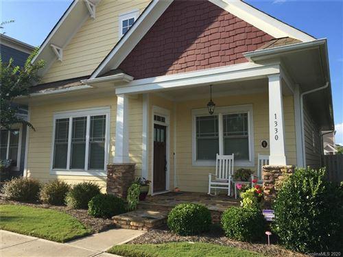 Photo of 1330 South Street, Cornelius, NC 28031 (MLS # 3653590)