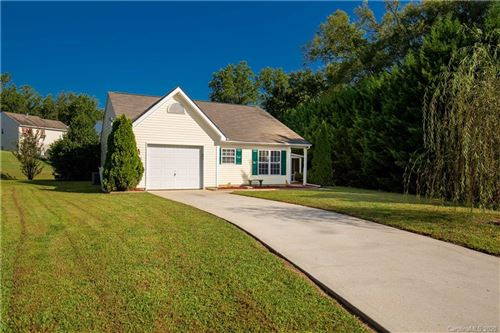 Photo of 556 Canopy Court #95, Clover, SC 29710-6913 (MLS # 3657590)