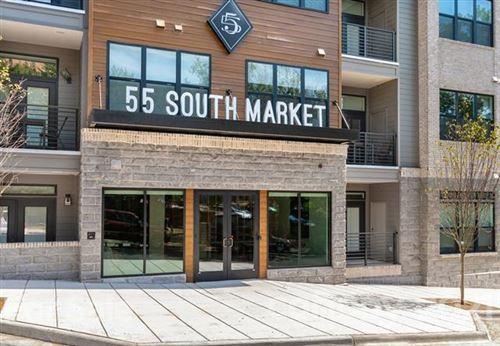 Photo of 55 S Market Street #508, Asheville, NC 28801 (MLS # 3749590)