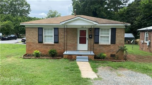 Photo of 1901 Kennesaw Drive #1 & 2, Charlotte, NC 28216 (MLS # 3753590)