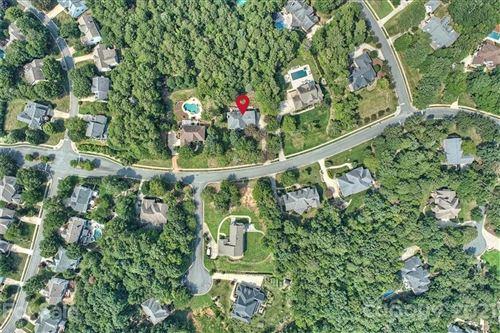 Photo of 3612 Providence Plantation Lane, Charlotte, NC 28270-3772 (MLS # 3768590)