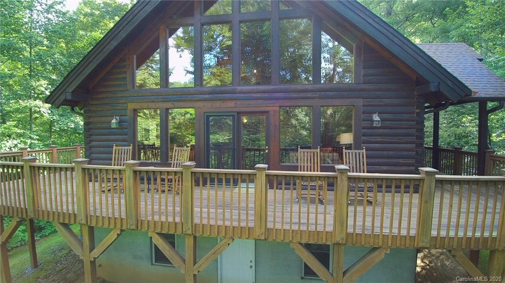 Photo of 1327 Mountain Crest Drive, Marion, NC 28752-6669 (MLS # 3628590)