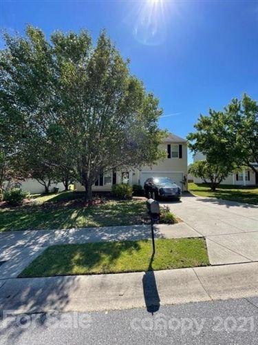 Photo of 2426 Highland Park Drive, Charlotte, NC 28269-0515 (MLS # 3738591)