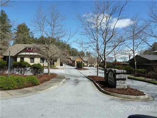 Photo of 7 Old Cottage Lane #7, Brevard, NC 28712 (MLS # 3607592)