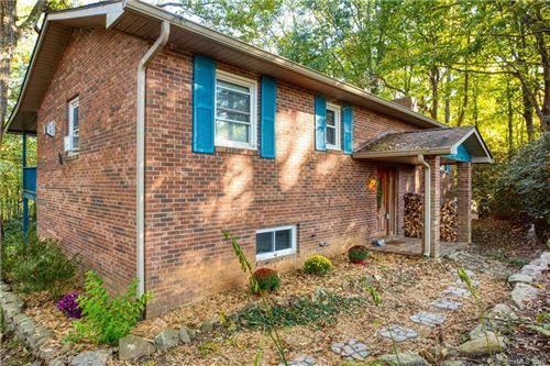 Photo of 33 Milburn Lane, Hendersonville, NC 28792-4501 (MLS # 3648592)
