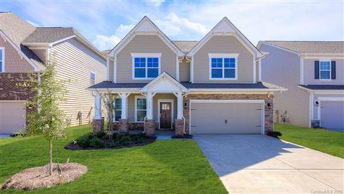Photo of 1553 Cambria Court #345, Lake Wylie, SC 29710 (MLS # 3658592)