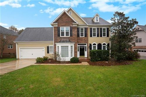 Photo of 5719 Providence Glen Road, Charlotte, NC 28270 (MLS # 3564593)