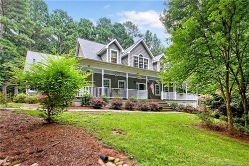 Photo of 299 Winding Shore Road, Troutman, NC 28166-9787 (MLS # 3660593)