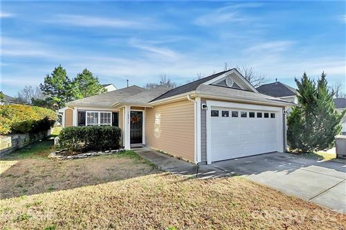 Photo of 10813 Traders Court, Davidson, NC 28036-7783 (MLS # 3702593)