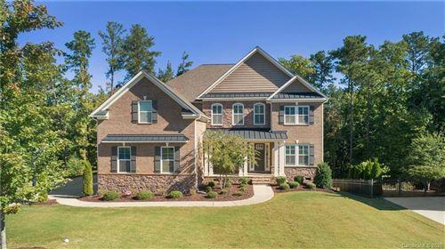 Photo of 16511 Flintrock Falls Lane, Charlotte, NC 28278-8103 (MLS # 3664594)