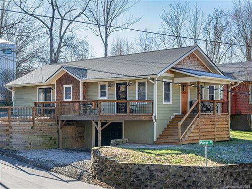 Photo of 12 North Street, Asheville, NC 28801-1118 (MLS # 3699594)