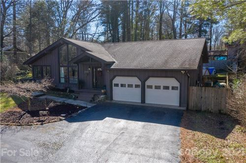 Photo of 3225 Hickory Hill Road, Hendersonville, NC 28792-1235 (MLS # 3712594)
