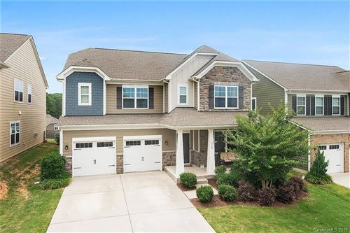 Photo of 115 Swamp Rose Drive, Mooresville, NC 28117 (MLS # 3559595)