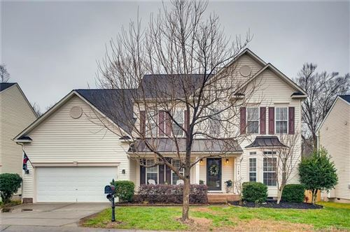 Photo of 1100 Victoria Blake Lane, Belmont, NC 28012 (MLS # 3583595)