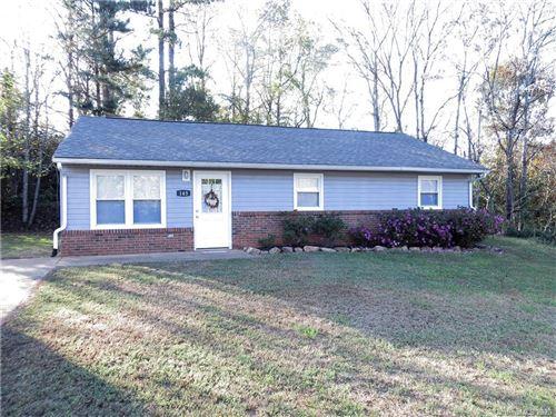 Photo of 143 Winchester Drive, Ellenboro, NC 28040-5781 (MLS # 3677595)