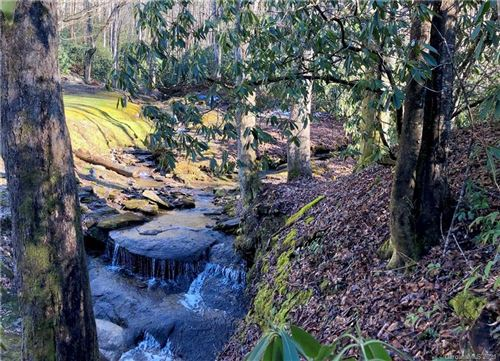 Photo of 1.98 Acres Long Branch Road #14, Pisgah Forest, NC 28768 (MLS # 3697595)
