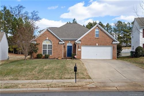 Photo of 4602 Langden Gate Drive, Charlotte, NC 28273-3426 (MLS # 3700595)