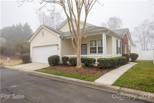 Photo of 9174 Meadowmont View Drive #77, Charlotte, NC 28269 (MLS # 3711595)