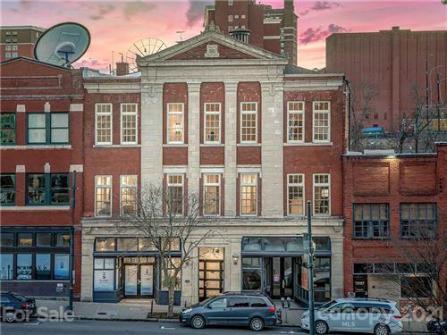 Photo of 75 Broadway Street #301, Asheville, NC 28801-2919 (MLS # 3718595)