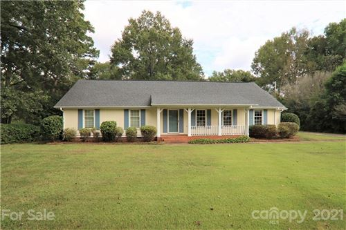 Photo of 7220 Canterway Drive, Mint Hill, NC 28227-5104 (MLS # 3788595)