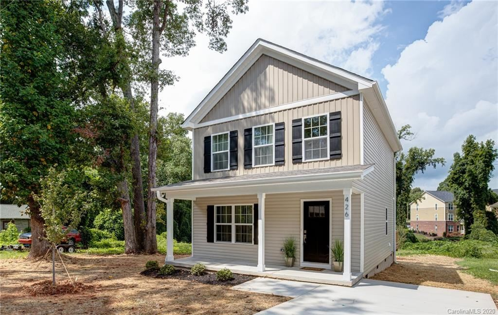 Photo for 426 Lincoln Street, Belmont, NC 28012 (MLS # 3647595)