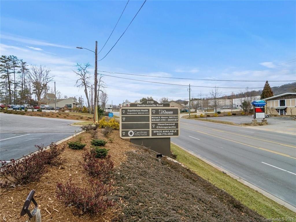 Photo of 2159 Hendersonville Road #10, Arden, NC 28704 (MLS # 3698595)