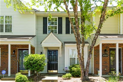 Photo of 16959 Turning Stick Court, Charlotte, NC 28213-5891 (MLS # 3626596)