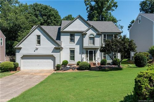 Photo of 7224 Kinsmore Lane, Charlotte, NC 28269-8933 (MLS # 3640596)