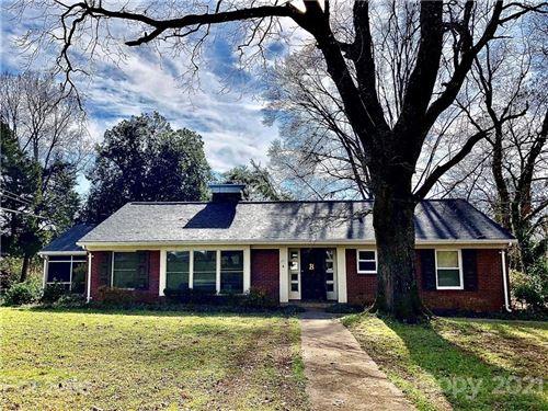 Photo of 201 Morehead Street, Morganton, NC 28655 (MLS # 3692597)