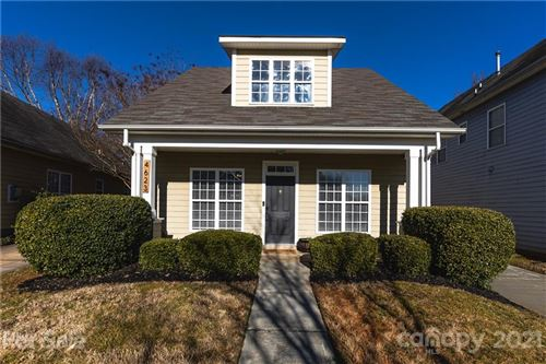 Photo of 4623 Eaves Lane, Charlotte, NC 28215-4099 (MLS # 3709597)