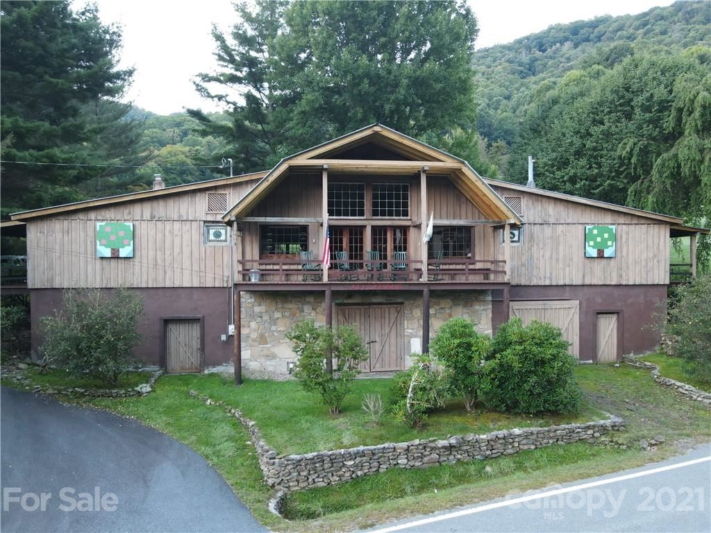 Photo of 12041 State Highway 197 South, Burnsville, NC 28714 (MLS # 3748597)