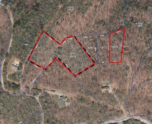 Photo of TBD Line Runner Lake Road, Rosman, NC 28772 (MLS # 3552598)
