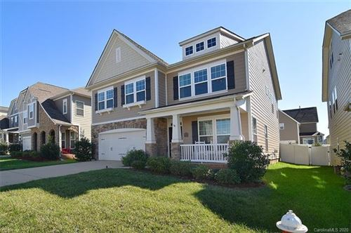 Photo of 1034 Slew O Gold Lane, Indian Trail, NC 28079 (MLS # 3582598)