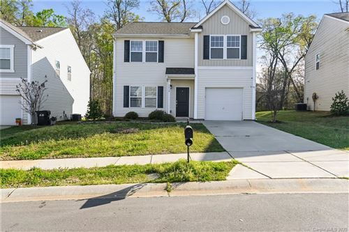 Photo of 5818 Ringneck Road, Charlotte, NC 28216 (MLS # 3608598)