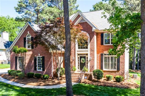 Photo of 109 Jonquil Court, Mooresville, NC 28117-6677 (MLS # 3617599)