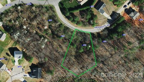 Photo of 515 Aberdeen Street NW, Conover, NC 28613-8097 (MLS # 3629599)