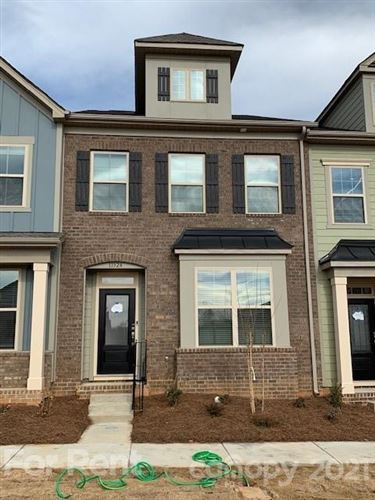 Photo of 11524 Ruby Rose Lane, Davidson, NC 28036-0410 (MLS # 3713599)