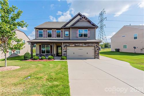 Photo of 3041 Rhododendron Place, Clover, SC 29710 (MLS # 3781599)