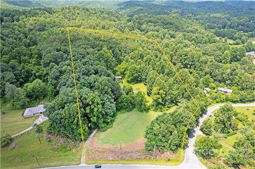 Photo of 746 Rosman Highway, Brevard, NC 28712 (MLS # 3792599)