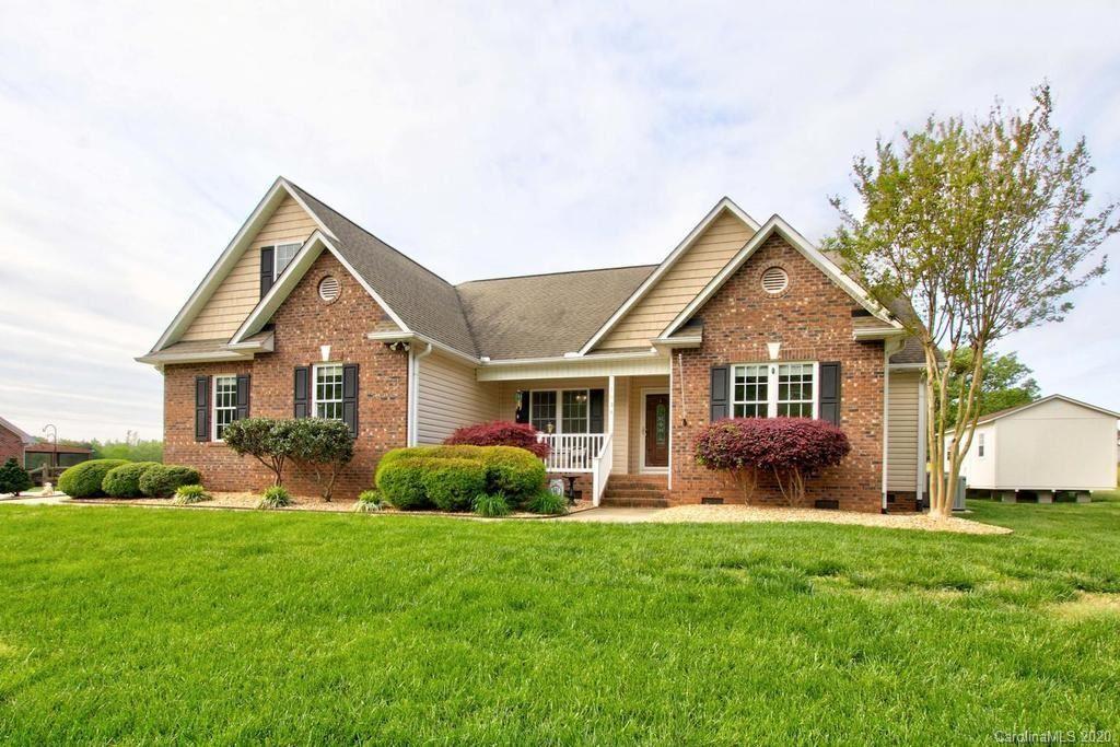Photo for 1034 Timber Spring Lane, Salisbury, NC 28147-5698 (MLS # 3598599)