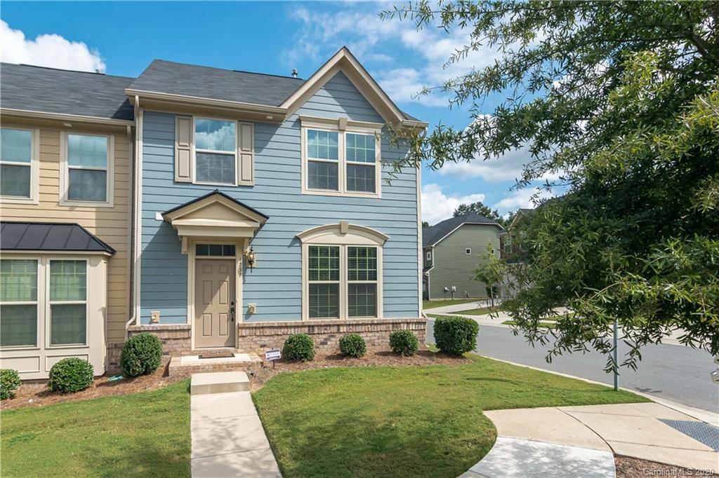 1737 Evergreen Drive, Charlotte, NC 28208-5123 - MLS#: 3660599