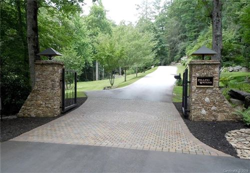 Photo of TBD Falling Waters Road, Highlands, NC 28741 (MLS # 3467600)