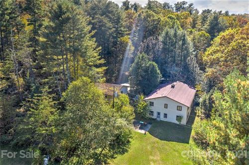 Photo of 2134 Wilson Road, Asheville, NC 28806 (MLS # 3671600)