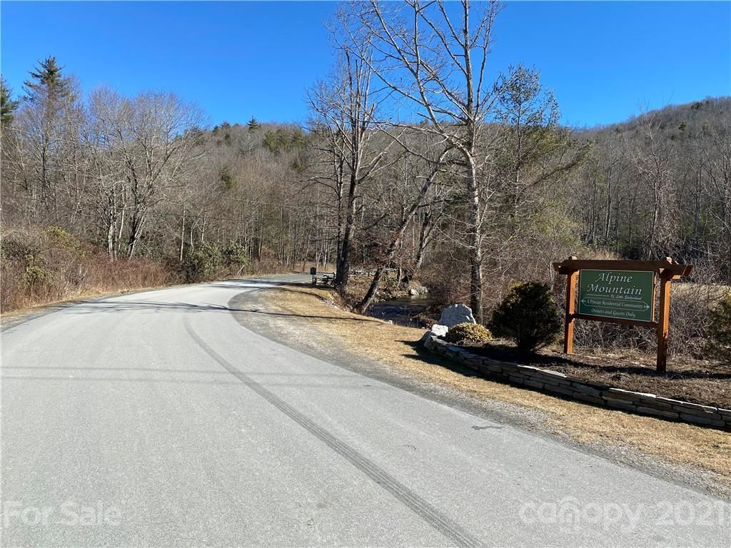 Photo of 0 Long Branch Trail #33, Spruce Pine, NC 28777 (MLS # 3721600)