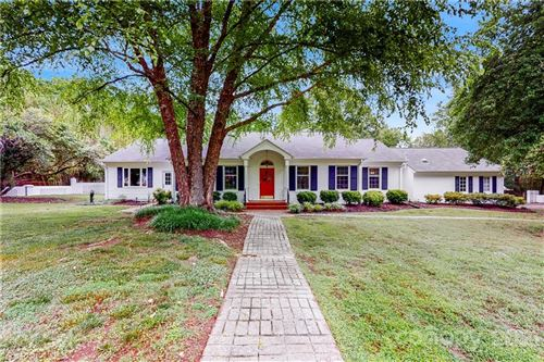 Photo of 211 Country Club Drive, Rock Hill, SC 29730 (MLS # 3737601)