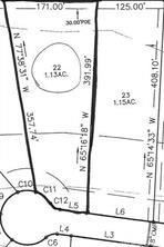Photo of lot 22 Oak Park Court, Iron Station, NC 28080 (MLS # 3466602)