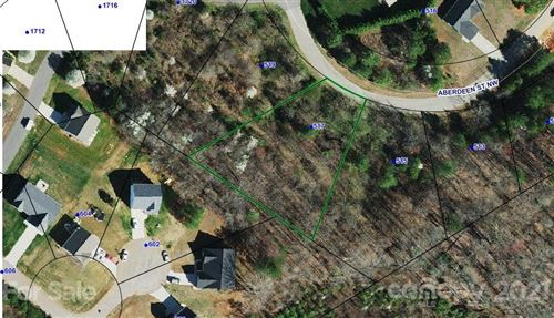 Photo of 517 Aberdeen Street NW, Conover, NC 28613-8097 (MLS # 3629602)
