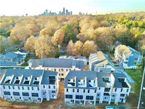 Tiny photo for 2741 Shenandoah Avenue #19, Charlotte, NC 28205 (MLS # 3685602)