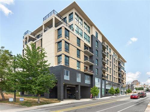 Photo of 45 Asheland Avenue #500, Asheville, NC 28801 (MLS # 3699602)